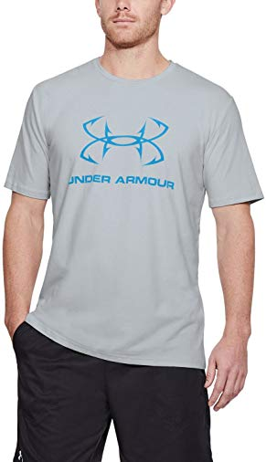 Under Armour Outerwear Men's Fish Hook Sportstyle Short Sleeve Shirt