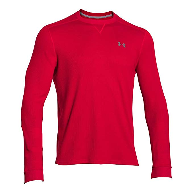 Under Armour Men's Amplify Thermal Shirt