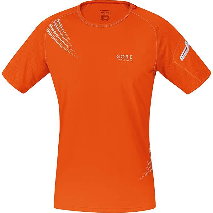 Gore Running Wear Men's Magnitude 2.0 Shirt