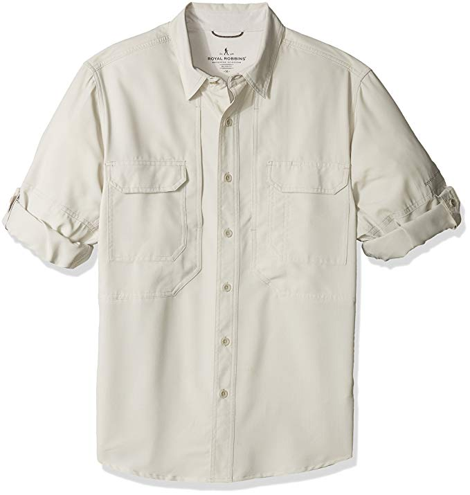 Royal Robbins Expedition Dry L/S