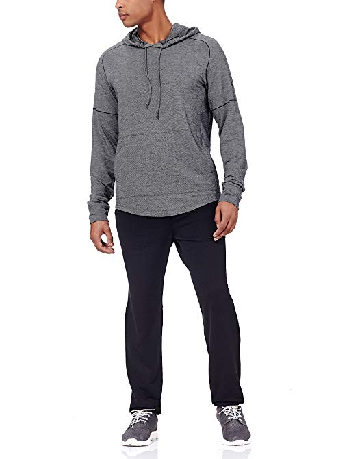 Icebreaker Merino Momentum Long Sleeve Hoodie, Zealand Merino Wool