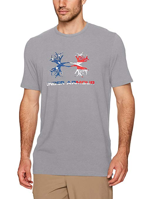 Under Armour Men's Antler T-Shirt