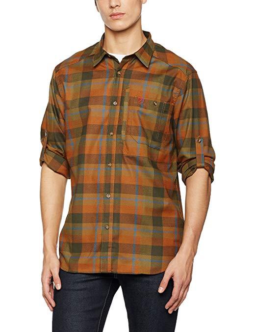 Fjallraven Men's Fjallglim Shirt