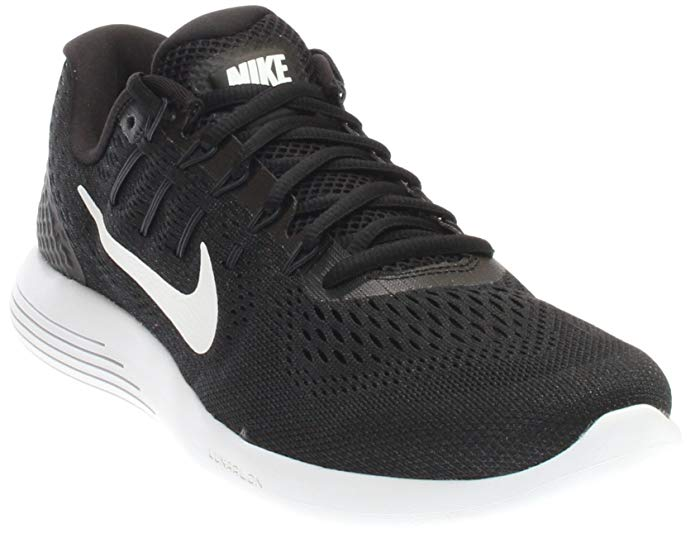 Nike Men's Lunarglide 8 Training Shoes, Dunkelblau (Armory Navy/Electro Green/Grey)