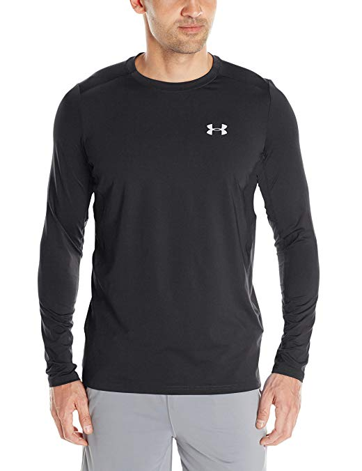 Under Armour Men's CoolSwitch Run Long Sleeve