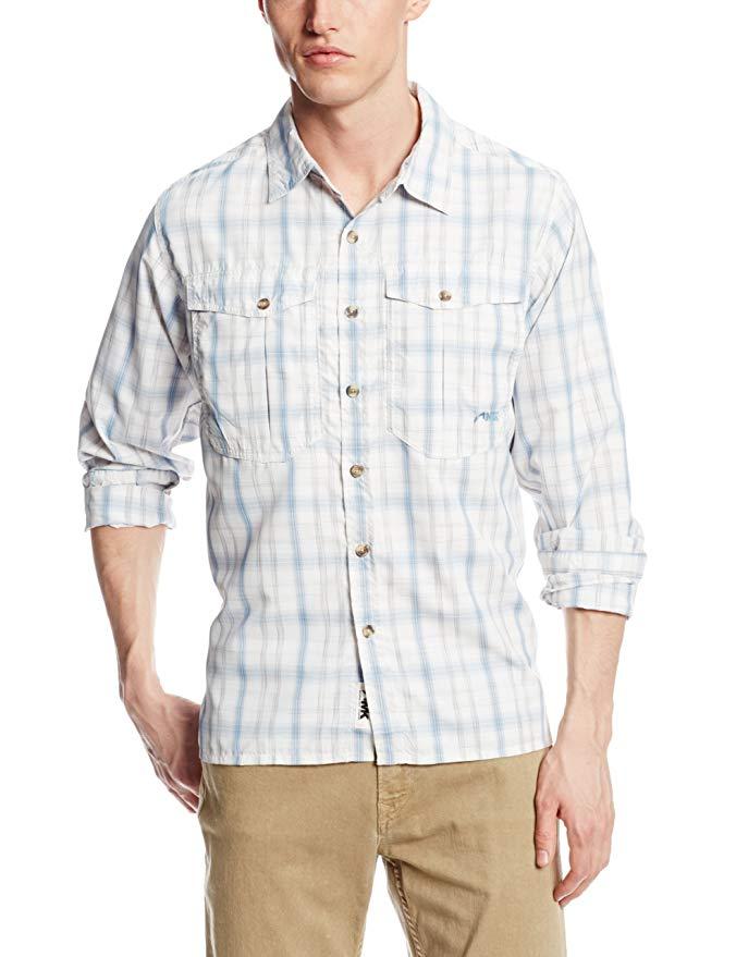 Mountain Khakis Equatorial Long Sleeve Shirt