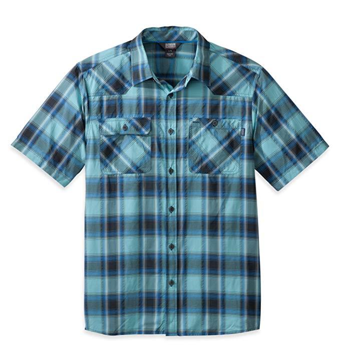 Outdoor Research Men's Growler S/S Shirt