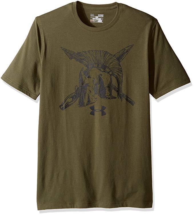Under Armour Men's Freedom Spartan T-Shirt