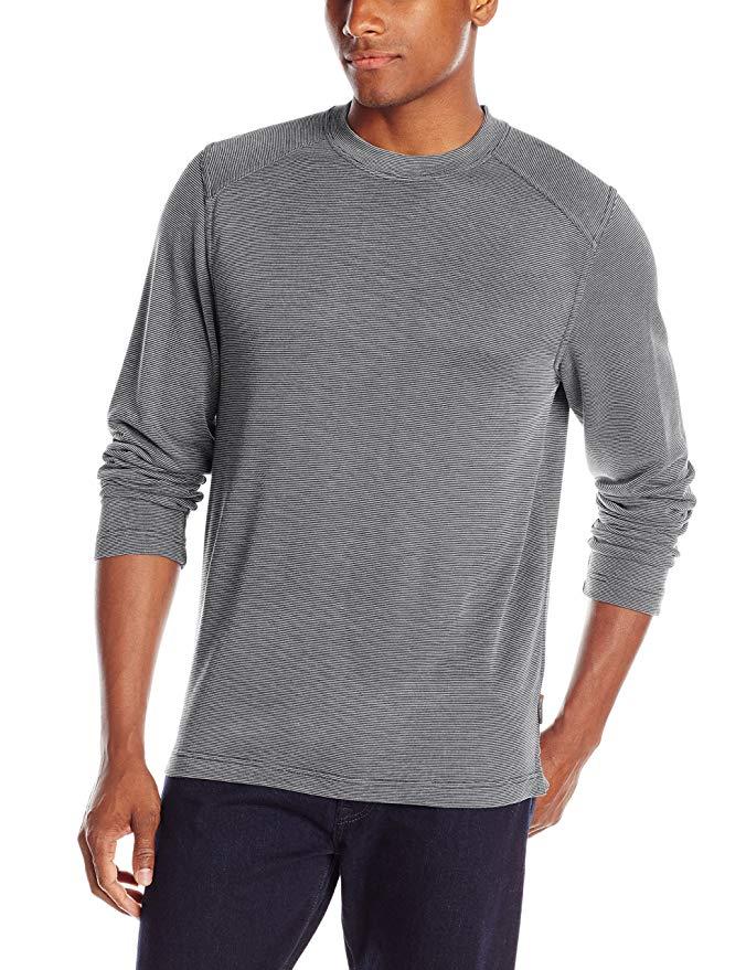 Royal Robbins Men's Mojave Crew Shirt